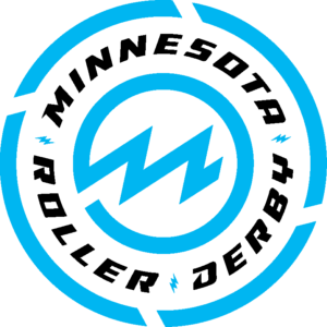 Minnesota Roller Derby Logo